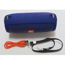Колонка JBL Mini XTEMRE (blue)