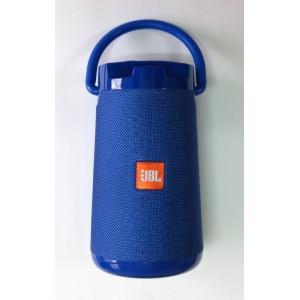 Колонка JBL STEREO BT SPEAKER TG-138 (blue)