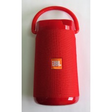 Колонка JBL STEREO BT SPEAKER TG-138 (red)