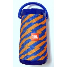 Колонка JBL STEREO BT SPEAKER TG-138 (blue-yellow)
