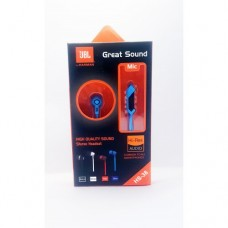 Hands Free JBL Great Sound HS-38 (blue)