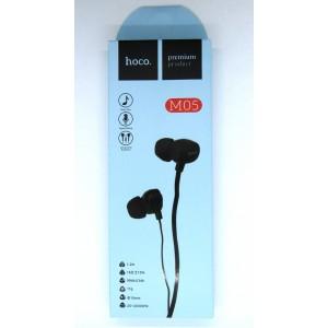 Hands Free hoco premium M05 (black)