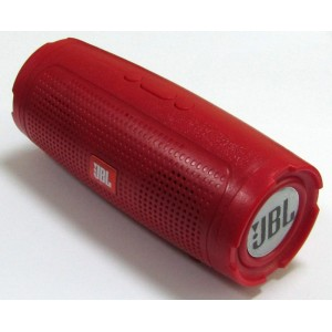 Колонка JBL STEREO BT-L18  (red)