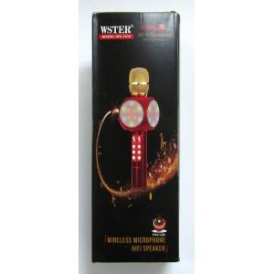 Караоке микрофон WS-1816 (black)