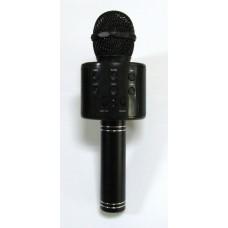 Караоке микрофон WS-858 (black)