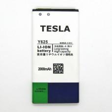 АКБ Tesla Huawei Y625