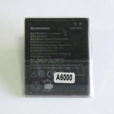 АКБ 100% емкость Lenovo BL242 (A6000)