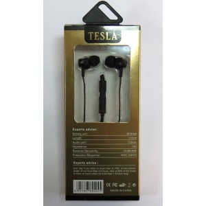 Hands Free TESLA (black)