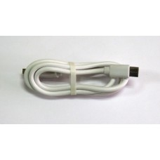Data Cable ELASTICK Type-C (white)