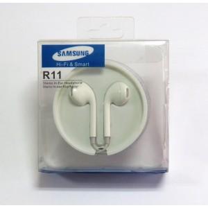 Hands Free Samsung R-11 (white)