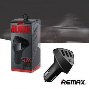 АЗУ Remax Aliens 3 in1