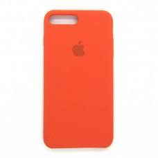 Silicone Case iPhone 7/8+ оригинал №13