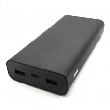 Power Bank Xiaomi Mi3 20000mA (black)