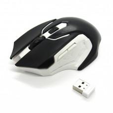 Мышка беcпроводная Gaming (white)
