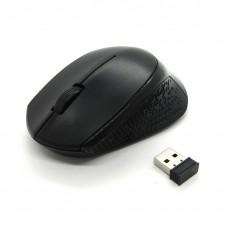 Мышка беспроводная Mouse (black)
