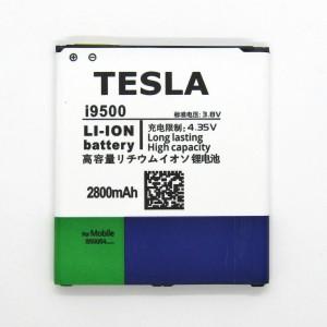 АКБ Tesla Samsung S4/ I9500