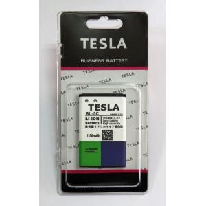 АКБ Tesla Nokia BL-5C