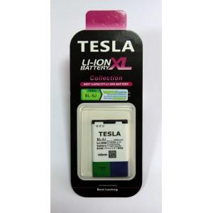 АКБ Tesla Nokia BL-5J