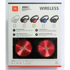 Hands Free JBL WIRELESS 850BT bluetooth (red)