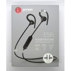 Hands Free Gorsun GS-E56 (black)
