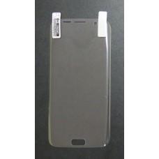 Защитная нано пленка Samsung S7 edge