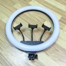 Селфи кольцо 45см M-45 3in1