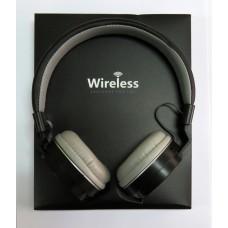 Hands Free Wireless AZ-10 bluetooth (black)
