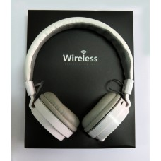 Hands Free Wireless AZ-10 bluetooth (white)