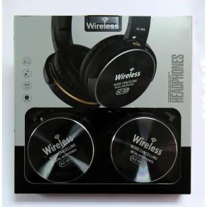 Hands Free Wireless AZ-009  bluetooth (black)