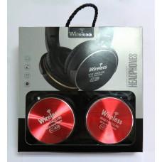 Hands Free Wireless AZ-009 bluetooth (red)