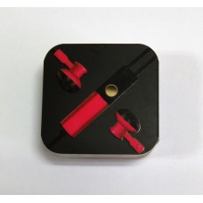 Hands Free STEREO (red)