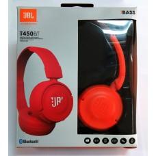 Hands Free JBL WIRELESS T450BT (orange)