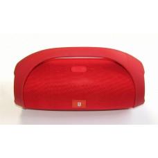 Колонка J BOOMS BOX (red)