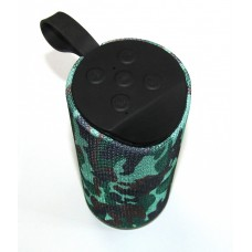 Колонка Portable TG-113 (камуфляж)