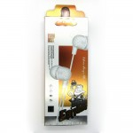 Hands Free STEREO Z9 (white)
