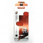 Hands Free STEREO Z9 (red)