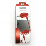 Hands Free STEREO Z17 (red)
