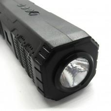 Колонка с фонариком Massive Sound TK-21 (black)