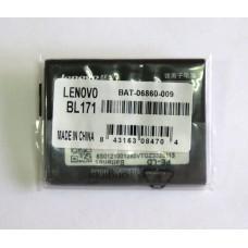 АКБ 100% емкость Lenovo BL171