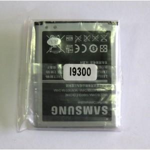 АКБ 100% емкость Samsung I9300/S3