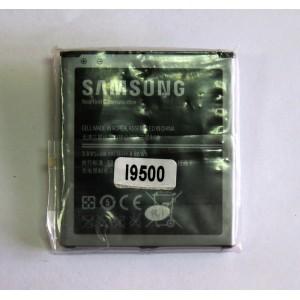 АКБ 100% емкость Samsung I9500/S4