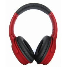 Hands Free Bose YX-26  bluetooth (red)
