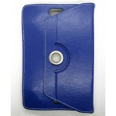 Чехол 360 Универсальный 7 NEW (blue)