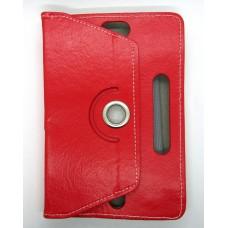 Чехол 360 Универсальный 7 NEW (red)