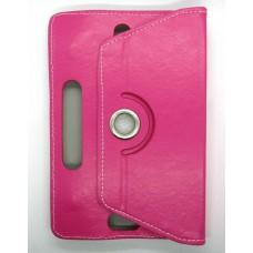 Чехол 360 Универсальный 7 NEW (pink)
