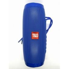 Колонка JBL STEREO BT SPEAKER TG-157 (blue)