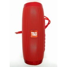 Колонка JBL STEREO BT SPEAKER TG-157 (red)
