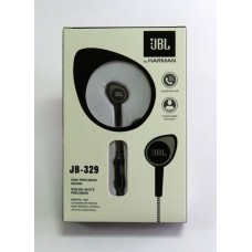 Hands Free JBL HARMAN JB-329 (black)