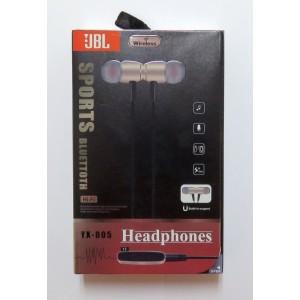 Hands Free JBL Sport YX-005  bluetooth (black)