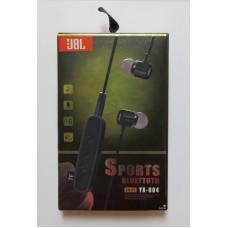Hands Free JBL Sport YX-004  bluetooth (black)